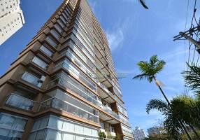 Apartamento com 2 Quartos para venda ou aluguel, 128m²