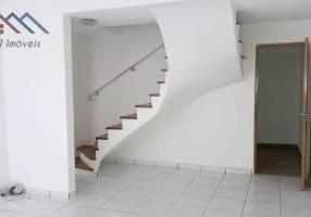 Sobrado com 3 Quartos para venda ou aluguel, 137m²
