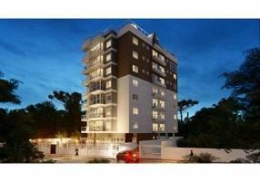Apartamento com 3 Quartos à venda, 111m²