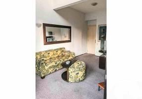 Flat com 2 Quartos para venda ou aluguel, 72m²