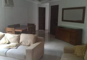 Apartamento com 2 Quartos à venda, 111m²