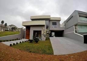 Casa de Condomínio com 4 Quartos à venda, 357m²