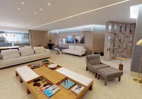 Apartamento com 4 Quartos à venda, 327m²