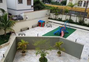 Apartamento com 2 Quartos para alugar, 65m²