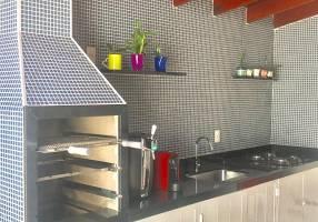 Casa de Condomínio com 3 Quartos à venda, 90m²