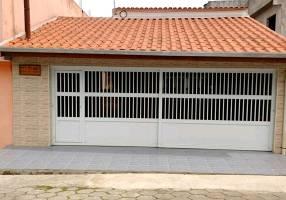 Casa com 3 Quartos à venda, 80m²