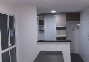 Apartamento com 2 Quartos para alugar, 42m²