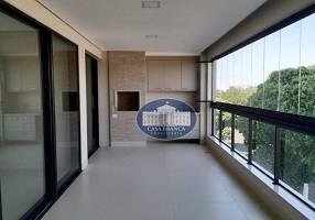 Apartamento com 3 Quartos à venda, 204m²