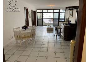 Apartamento com 3 Quartos à venda, 187m²
