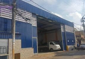 Galpão/Depósito/Armazém para venda ou aluguel, 850m²