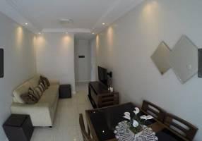 Apartamento com 2 Quartos à venda, 50m²