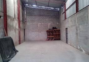Galpão/Depósito/Armazém para venda ou aluguel, 188m²