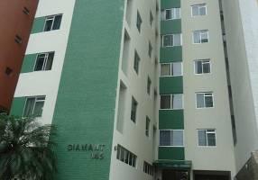 Apartamento com 1 Quarto para alugar, 28m²