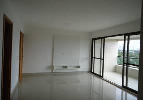 Apartamento com 4 Quartos para alugar, 156m²