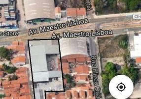Galpão/Depósito/Armazém para venda ou aluguel, 4558m²