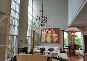 Casa de Condomínio com 3 Quartos para venda ou aluguel, 380m²
