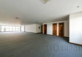 Sala Comercial para alugar, 163m²