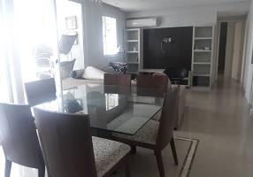 Apartamento com 2 Quartos para venda ou aluguel, 98m²