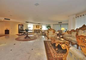 Apartamento com 7 Quartos para venda ou aluguel, 852m²