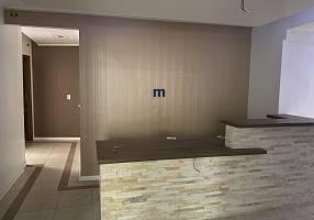 Sala Comercial para alugar, 166m²
