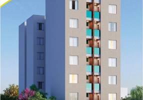 Apartamento com 1 Quarto à venda, 20m²