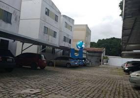 Apartamento com 2 Quartos à venda, 52m²