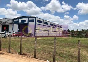 Galpão/Depósito/Armazém para alugar, 530m²