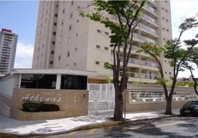 Apartamento com 3 Quartos à venda, 151m²
