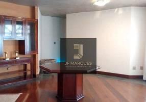 Casa de Condomínio com 4 Quartos à venda, 870m²