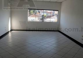 Sala Comercial para alugar, 35m²
