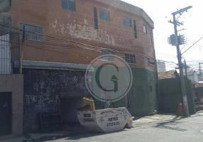 Galpão/Depósito/Armazém para venda ou aluguel, 627m²