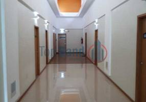 Sala Comercial com 1 Quarto para venda ou aluguel, 35m²