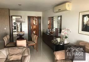 Apartamento com 3 Quartos à venda, 164m²