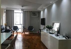 Apartamento com 3 Quartos para alugar, 125m²