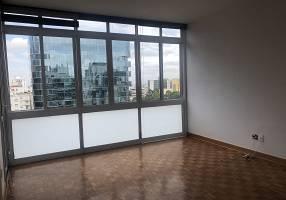 Sala Comercial com 5 Quartos para alugar, 124m²