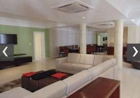 Cobertura com 5 Quartos para alugar, 600m²