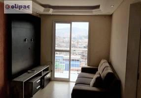Apartamento com 2 Quartos para venda ou aluguel, 50m²