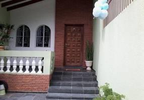 Casa com 3 Quartos à venda, 185m²