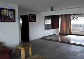Casa com 4 Quartos para venda ou aluguel, 600m²