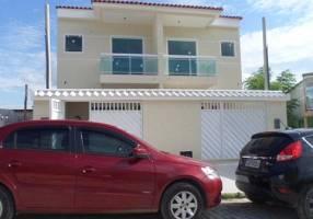 Casa com 4 Quartos à venda, 119m²