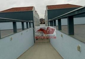 Casa de Condomínio com 2 Quartos à venda, 55m²