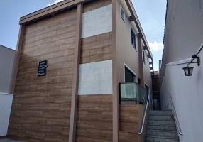 Casa com 2 Quartos à venda, 52m²
