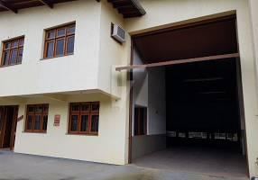 Galpão/Depósito/Armazém para venda ou aluguel, 738m²