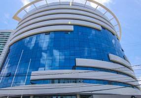 Sala Comercial para alugar, 78m²