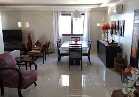 Apartamento com 3 Quartos para venda ou aluguel, 140m²