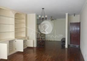 Apartamento com 3 Quartos para venda ou aluguel, 144m²