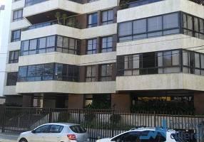 Cobertura com 4 Quartos para venda ou aluguel, 441m²