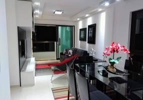 Apartamento com 3 Quartos à venda, 115m²