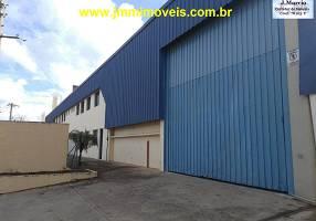 Galpão/Depósito/Armazém para alugar, 1140m²