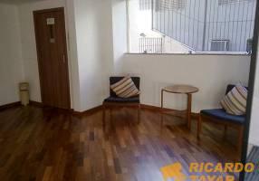 Apartamento com 3 Quartos para alugar, 145m²